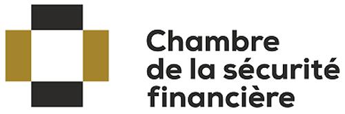 Chambre de sécurité financière